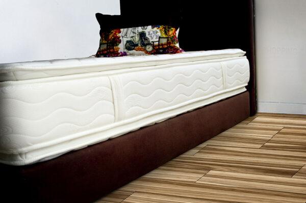 Colchón Praga Pillow